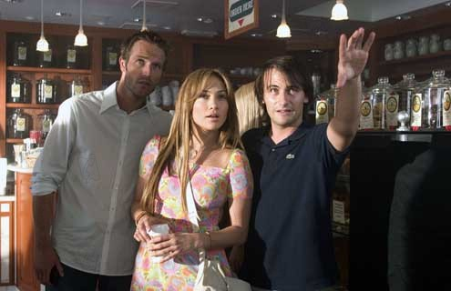 Sa mère ou moi ! : Photo Jennifer Lopez, Michael Vartan, Robert Luketic