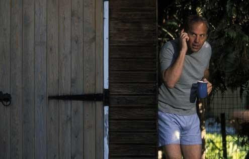 Les Bienfaits de la colère : Photo Kevin Costner, Mike Binder