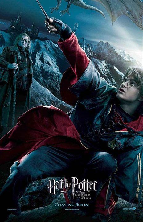 Affiche du film harry potter et la coupe de feu affiche 16 sur 26 allocin - Harry potter et la coupe de feu streaming vostfr ...