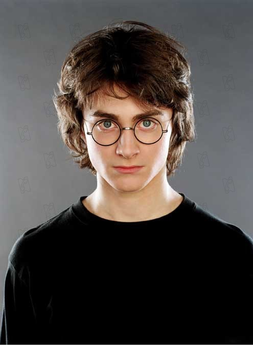 Harry Potter et la Coupe de Feu : Photo Daniel Radcliffe