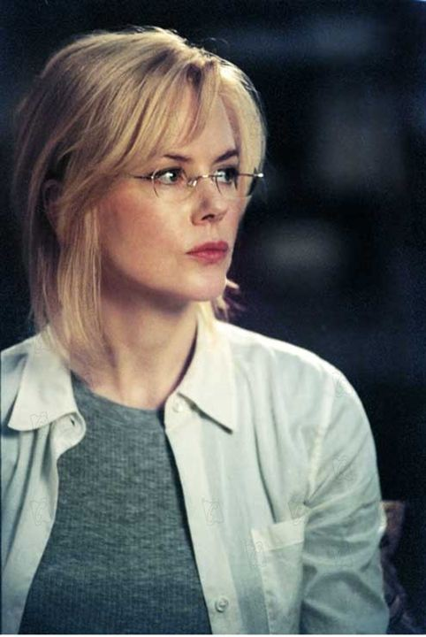 L'Interprète : Photo Nicole Kidman