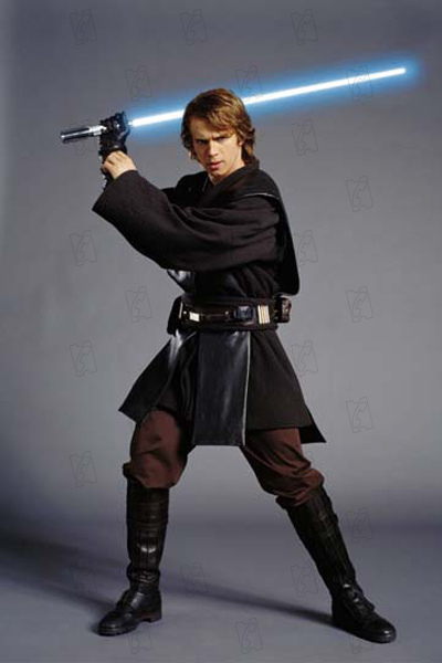 Star Wars : Episode III - La Revanche des Sith : Photo Hayden Christensen