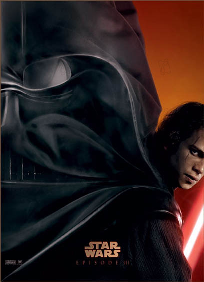 Star Wars : Episode III - La Revanche des Sith : Photo