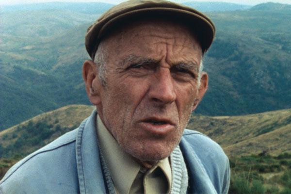 Profils paysans, chapitre 2 : le quotidien : Photo Raymond Depardon