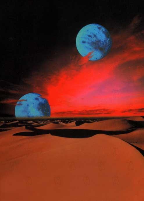 Dune : Photo
