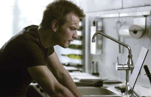 The Island : Photo Ewan McGregor