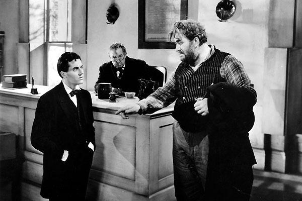 Vers sa destinée : Photo Henry Fonda, John Ford, Spencer Charters