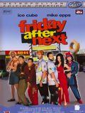 Affichette (film) - FILM - Friday after next : 45665