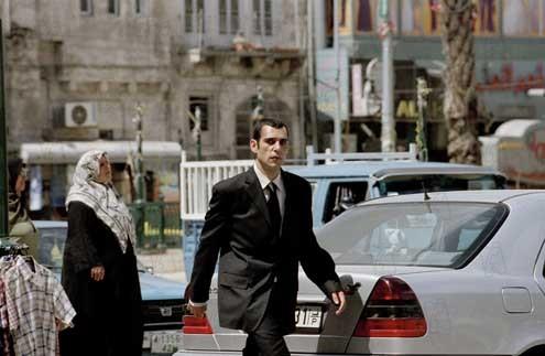 Paradise Now : Photo Hany Abu-Assad, Kais Nashef