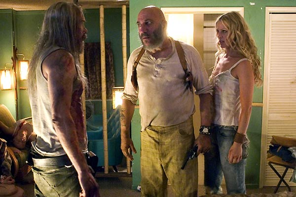 The Devil's Rejects : Photo Bill Moseley, Sheri Moon Zombie, Sid Haig