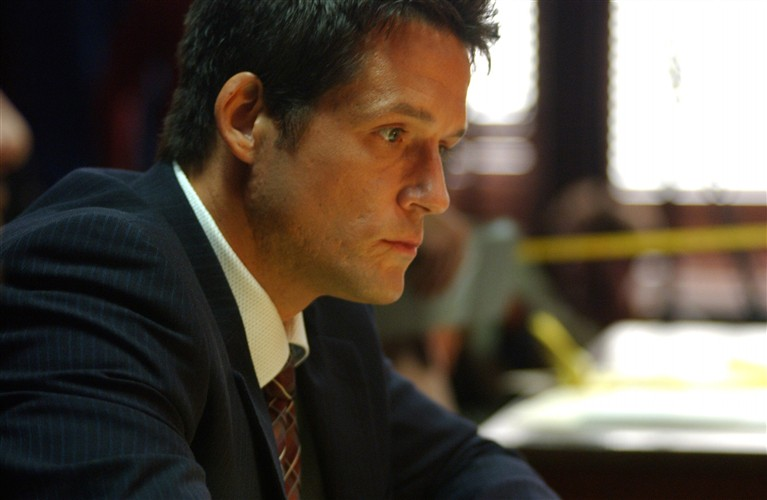 Cold Case : affaires classées : Photo Josh Hopkins