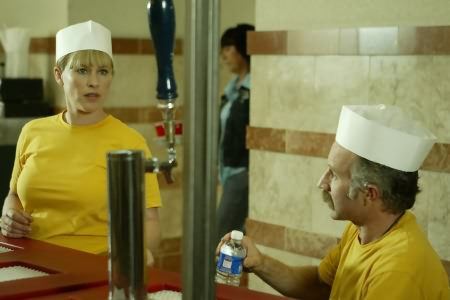 Medium : Photo Arliss Howard, Patricia Arquette
