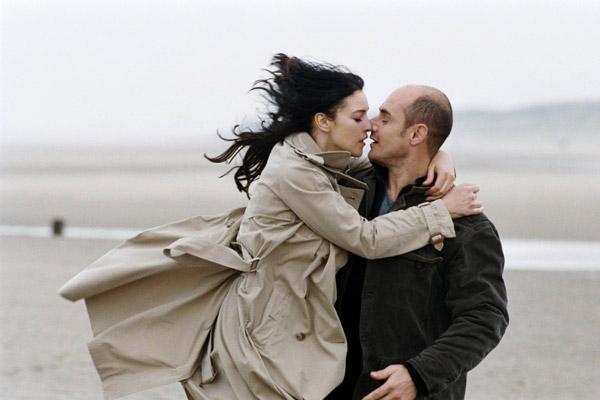 Combien tu m'aimes ? : Photo Bernard Campan, Bertrand Blier, Monica Bellucci