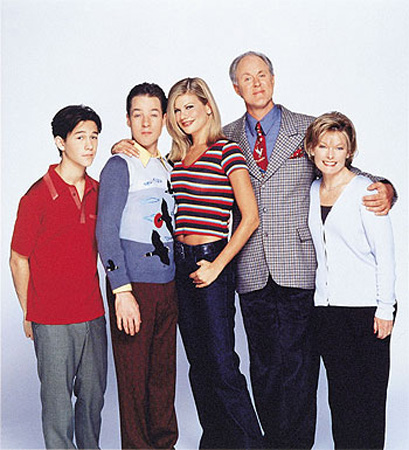 3ème planète après le soleil : Photo French Stewart, Jane Curtin, John Lithgow, Joseph Gordon-Levitt, Kristen Johnston