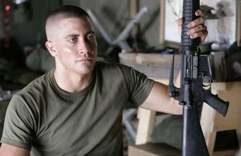 Jarhead - la fin de l'innocence : Photo Jake Gyllenhaal