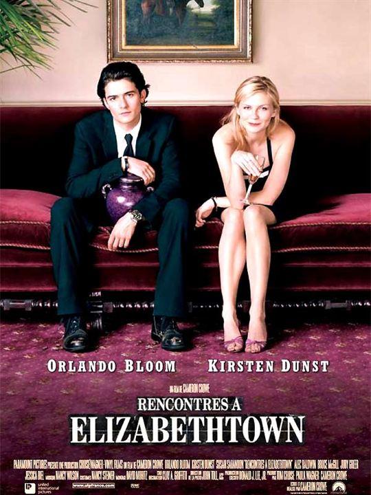 Musique du film rencontre a elizabethtown