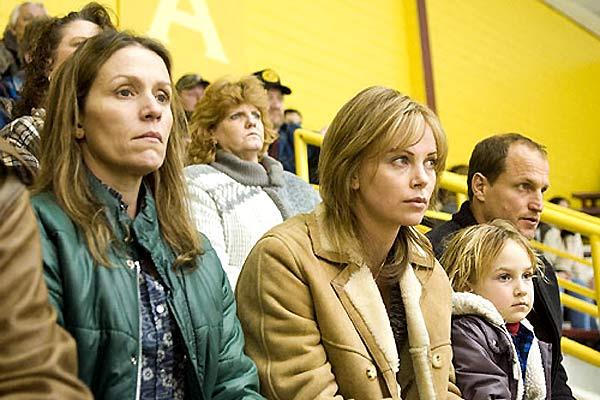 L'Affaire Josey Aimes : Photo Charlize Theron, Elle Peterson, Frances McDormand, Woody Harrelson