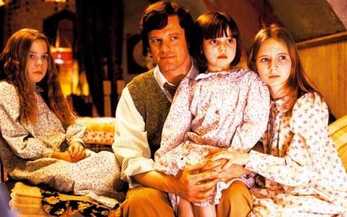 Nanny McPhee : Photo Colin Firth, Eliza Bennett, Holly Gibbs, Kirk Jones (II)