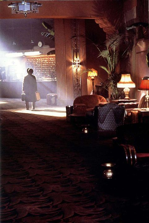 Barton Fink : Photo