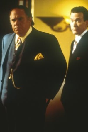 Les Enquêtes de Nero Wolfe : Photo Maury Chaykin, Timothy Hutton