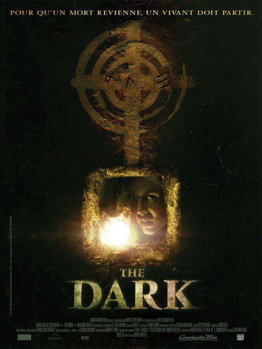 The Dark : affiche John Fawcett