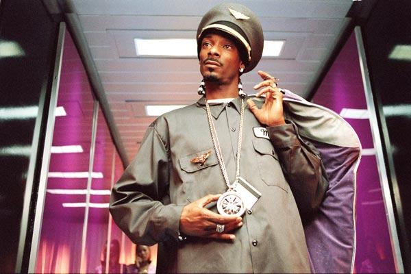 Soul Plane : Photo Jessy Terrero, Snoop Dogg