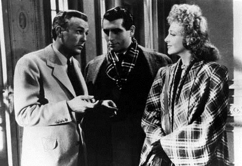 Falbalas : Photo Jacques Becker, Jean Chevrier, Micheline Presle, Raymond Rouleau