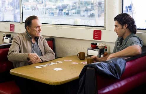Lucky You : Photo Eric Bana, Robert Duvall