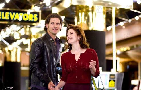 Lucky You : Photo Drew Barrymore, Eric Bana