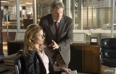 Firewall : Photo Harrison Ford, Mary Lynn Rajskub, Richard Loncraine