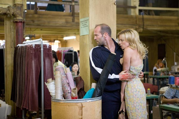 Hyper tension : Photo Amy Smart, Brian Taylor, Jason Statham