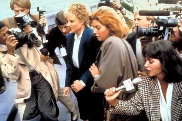 Les Accusés : Photo