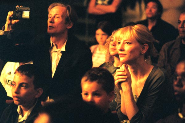Chronique d'un scandale : Photo Bill Nighy, Cate Blanchett, Richard Eyre