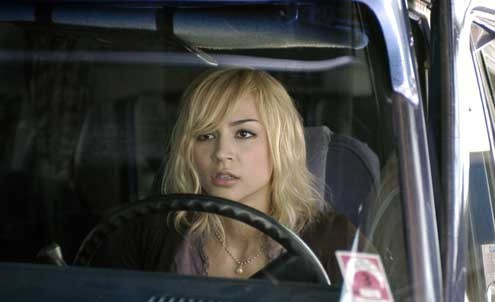 Stay Alive : Photo Samaire Armstrong, William Brent Bell