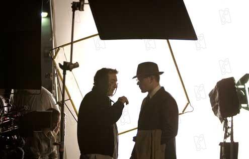 Raisons d'Etat : Photo Matt Damon, Robert De Niro