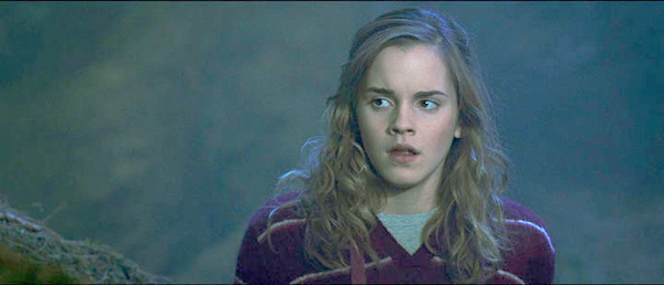 Harry Potter et l'Ordre du Phénix : Photo Emma Watson
