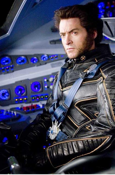 X-Men l'affrontement final : Photo Hugh Jackman