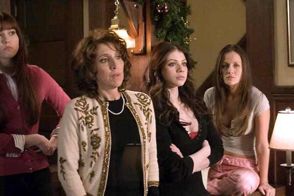 Black Christmas : Photo Andrea Martin, Crystal Lowe, Glen Morgan, Mary Elizabeth Winstead, Michelle Trachtenberg