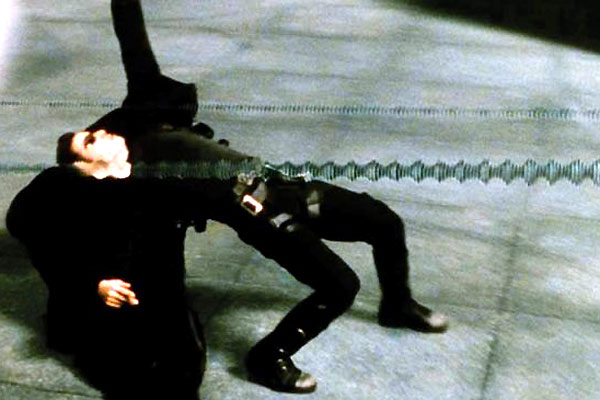 Matrix : Photo