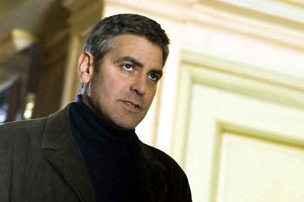 Michael Clayton : Photo George Clooney, Tony Gilroy