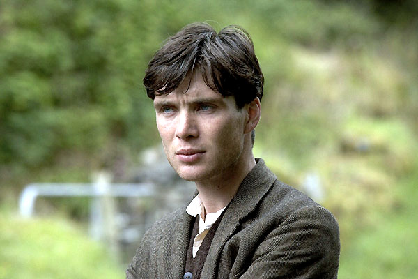 Le Vent se lève : Photo Cillian Murphy