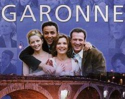 Garonne : Affiche