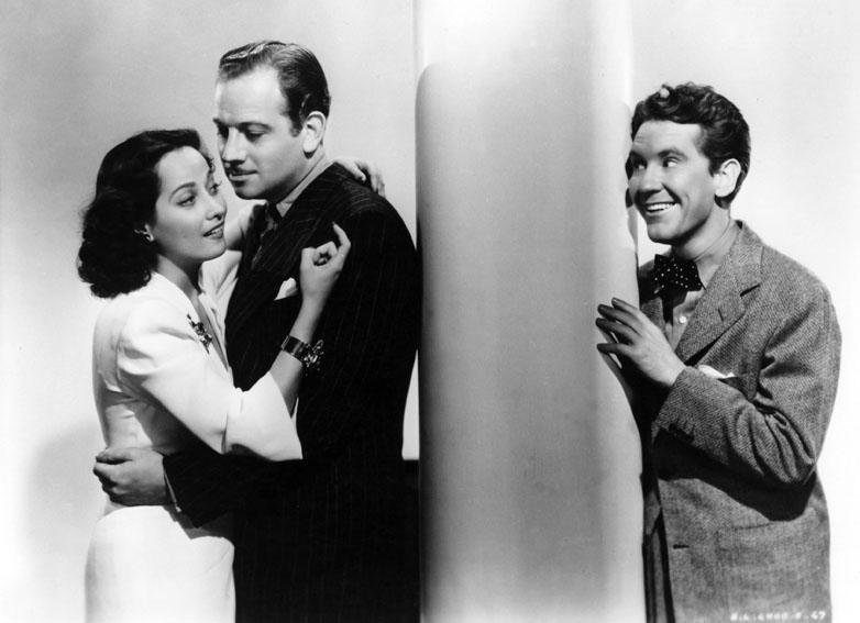 Illusions perdues : Photo Burgess Meredith, Melvyn Douglas, Merle Oberon