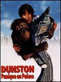 Dunston, panique au palace : Affiche