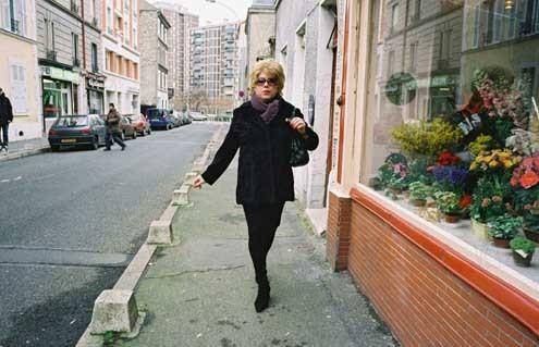 Madame Irma : Photo Didier Bourdon