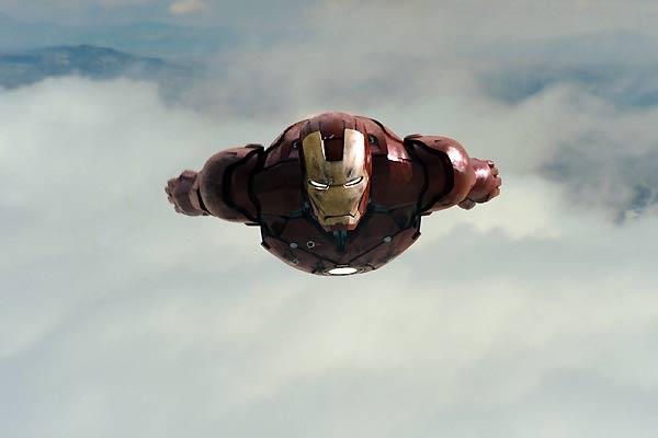 Iron Man : Photo