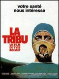 La Tribu : Affiche