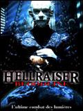 Hellraiser 4 : Affiche