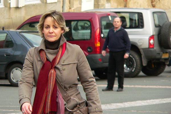 Il a suffi que maman s'en aille... : Photo Charlotte Duval, Jean-François Stévenin, René Féret