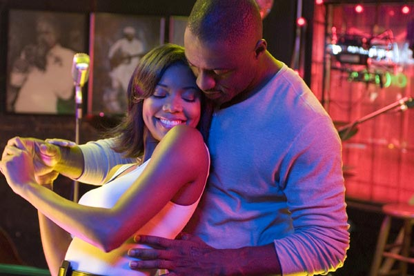 Daddy's Little Girls : Photo Gabrielle Union, Idris Elba, Tyler Perry